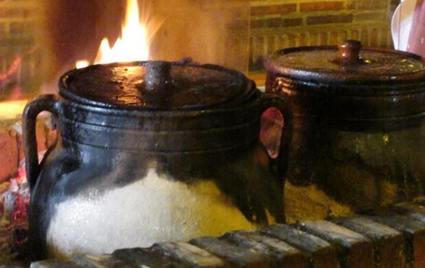 Cocido Madrileño tradicional completo