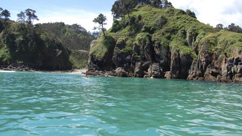 Bautismo de Surf, Paddel Surf o Escapada surfera a Asturias