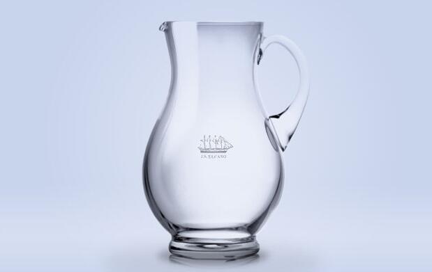 Cristalería de Bohemia J.S. Elcano