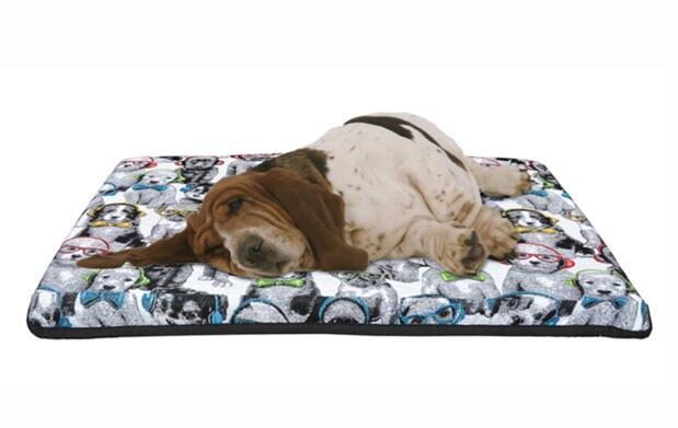 Colchón viscoelástico para tu mascota