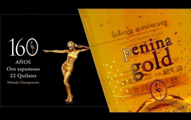 Celebra San Valentín con Penina Gold