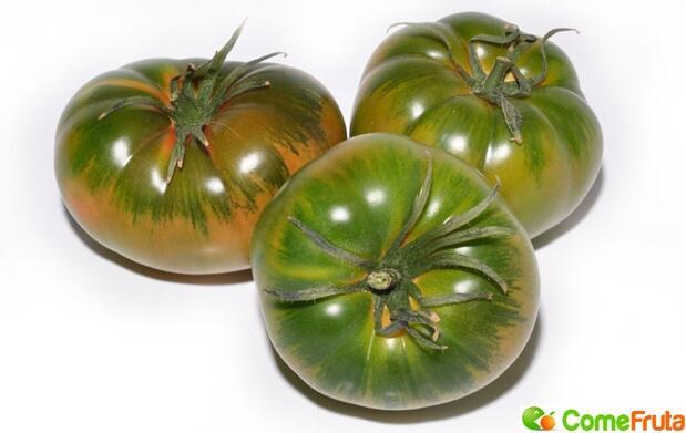 Caja de 5 Kilos de tomates Raf