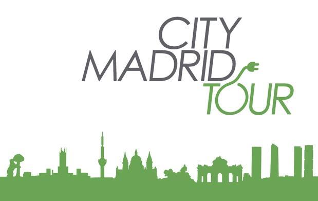 Descubre Madrid a bordo de un Segway