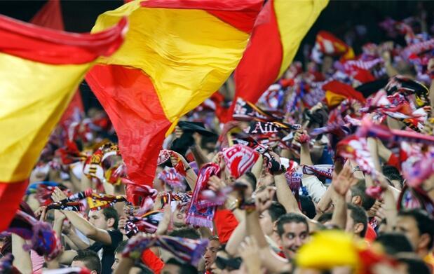 Entradas Atletico de Madrid - FC Rubin Kazán