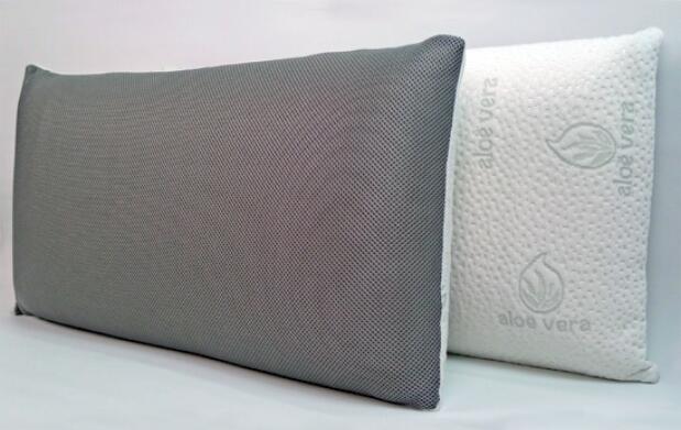 Pack de almohadas viscoelásticas