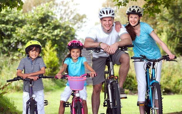 Revisión Plus: pon tu bici a punto