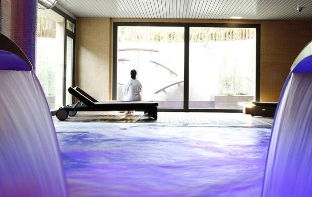 Escapada a Asturias en Hotel 5* con spa