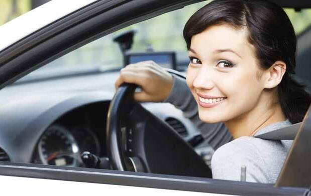 Carnet de conducir de coche o de moto