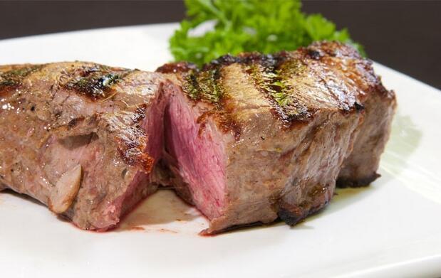 Barra libre carne de buey para 2 personas