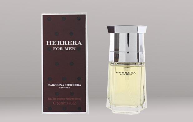 Selección de perfumes para navidad