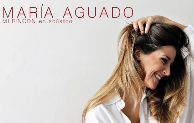 María Aguado en Valladolid