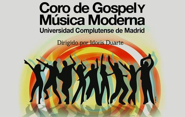 Coro de Gospel y Música Moderna en Toledo