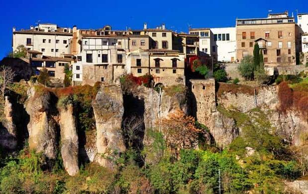 Descubre el encanto de Cuenca