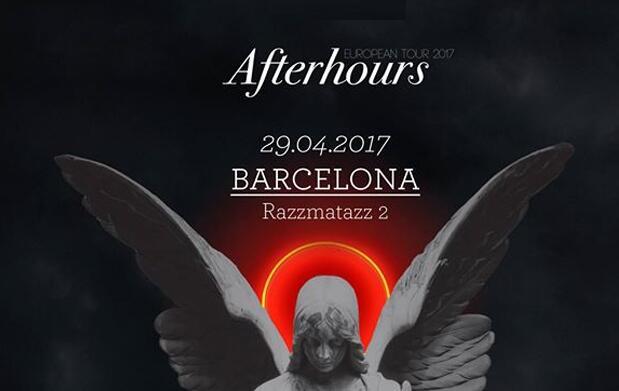 Afterhours en Barcelona