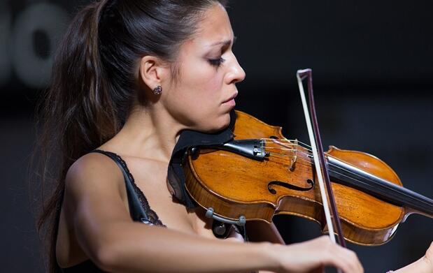 Yuri Temirkanov y la Orquesta Filarmónica de San Petersburgo en el Auditorio Nacional