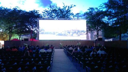 Entradas Cine de Verano La Bombilla