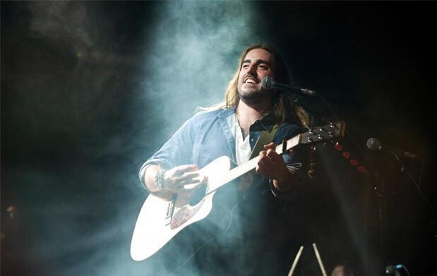 Entradas concierto Andrés Suárez