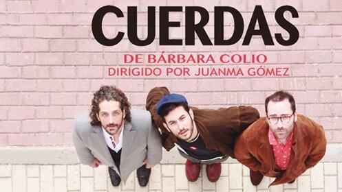 Entradas Cuerdas (Madrid)
