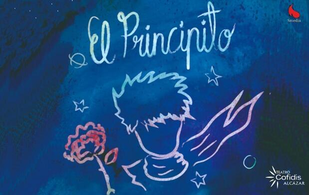 Entradas El Principito Madrid