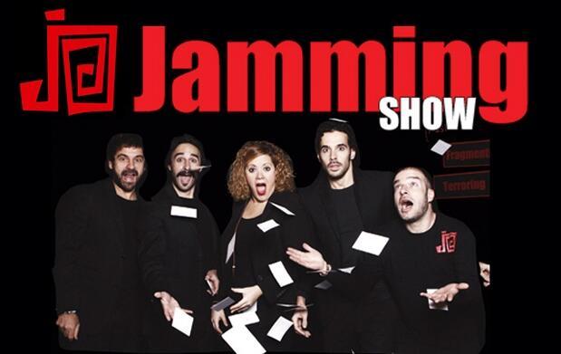 Entradas Jamming Show