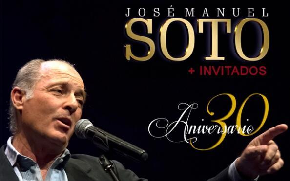 Entradas José Manuel Soto en el Teatro Real de Madrid