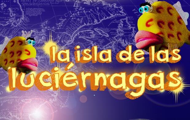 Entradas La Isla de las Luciérnagas
