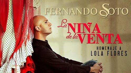 Entradas La Niña de la Venta: Homenaje a Lola Flores (Madrid)