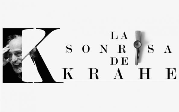 La Sonrisa de Krahe en Barcelona
