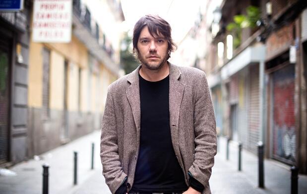 Luis Ramiro en The Green Irish Pub