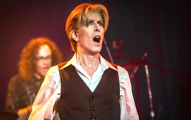 Entradas Space Oddity The Ultimate David Bowie Experience