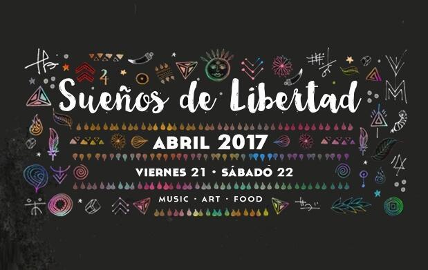 Abono Sueños de Libertad Ibiza Festival