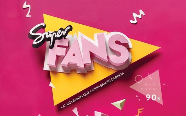 Entradas SuperFans en el Teatro La Latina