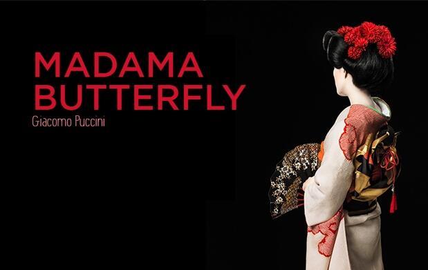 Madame Butterfly en el Teatro Real + Cena