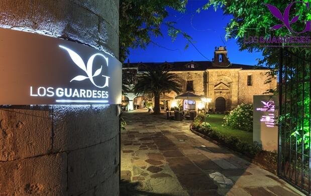 Fin de semana palaciego en Santander