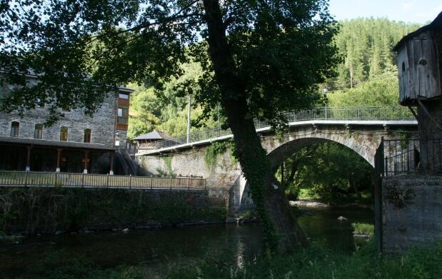 Escapada rural a Asturias en Agosto