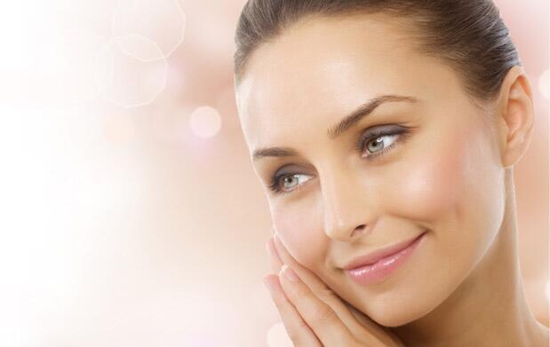 Limpieza, diseño de cejas y masaje facial