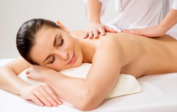 Tratamiento de osteopatía o fisioterapia
