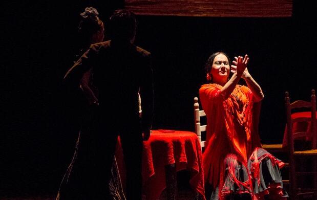 Flamenco Feeling: Ballet Flamenco de Madrid