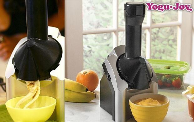 Máquina de yogurt helado Yogu Joy