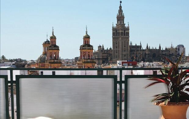 Escapada con encanto a Sevilla