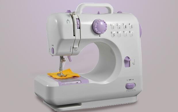 La máquina de coser perfecta