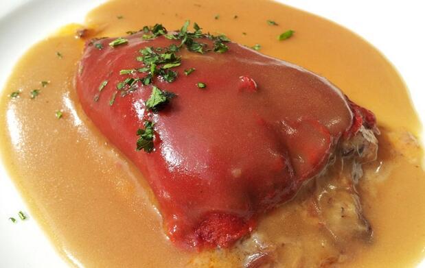 Restaurante Txuleta: menú espectacular