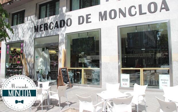 Ruta gastronómica en el Mercado de Moncloa