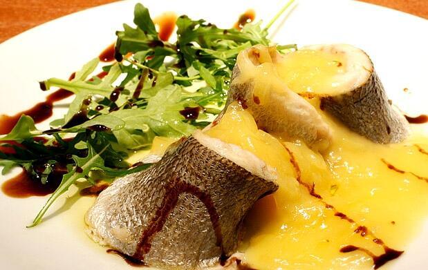 Menú Gourmet para 2 en Mezklum