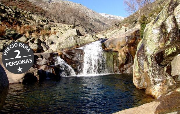 Vacaciones con encanto Sierra de Gredos