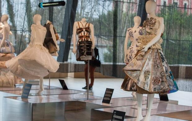 Menú + entrada Museo Balenciaga