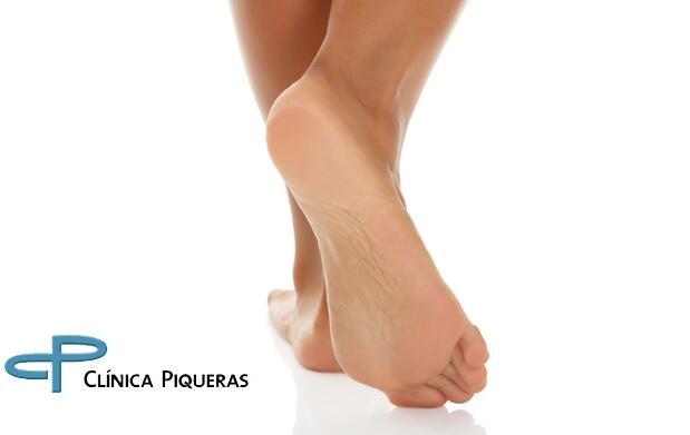 Estudio y tratamiento completo del pie