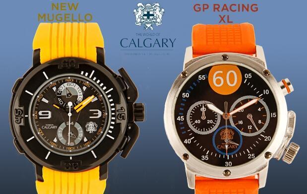 Relojes Calgary Man
