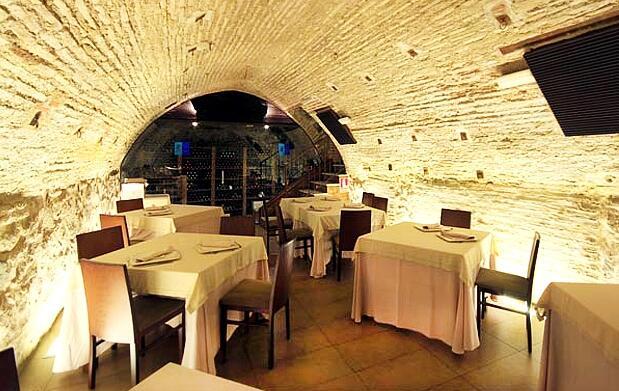 Menú desgustación en pleno Casco Histórico de Toledo