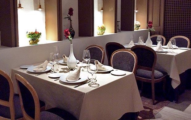 Restaurante El Latigazo: menú completo